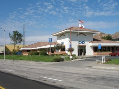 CHP Newhall office - class for senior drivers
