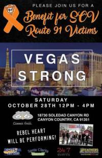 Route 66 benefit for Las Vegas shooting victimsz