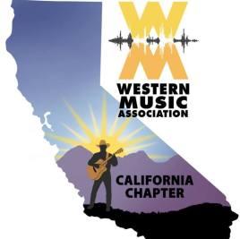 Western Music Association California Chapter