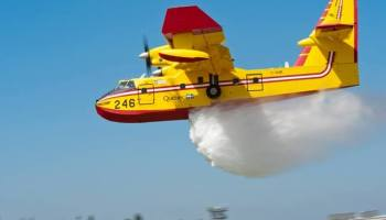 Rye Fire Burns 7,000 Acres, 5 Percent Contained - SCVNews com