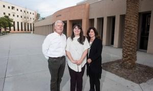 Erin Oxhorn-Gilpin/CSUN Staff