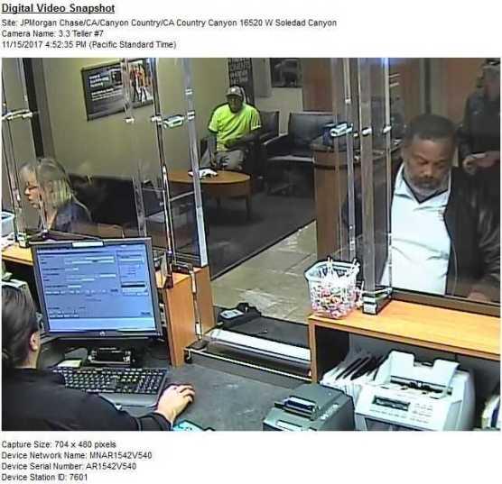 Ventura identity theft suspect 2