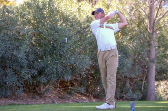 SCVNews.com | Kucera Medals, Cougars Men's Golfers Take ...