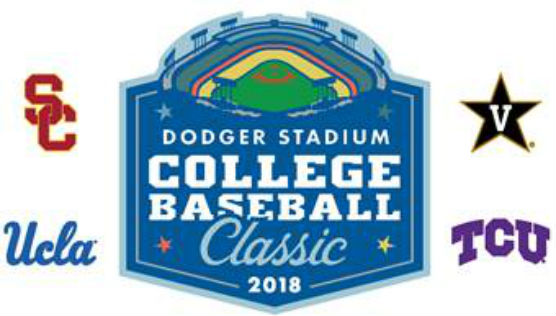 SCVNews.com | March 11: UCLA, USC Square Off in Dodger Stadium College Classic | 02-09-2018