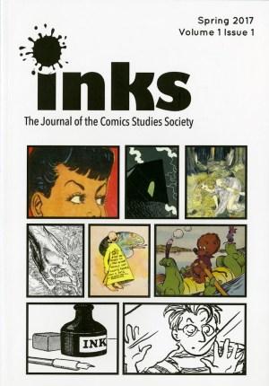 Comic Studies Society