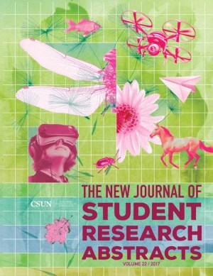 New Journal of Student Research