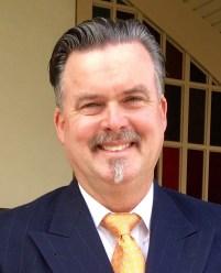 Family Promise 2018 Board Member Mike Stevenson