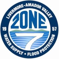 Zone 7 Water Agency logo