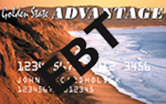 California Ebt Card Balance