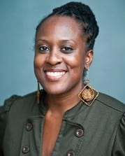 Priscilla Ocen, vice chair, Los Angeles County Sheriff Civilian Oversight Commission