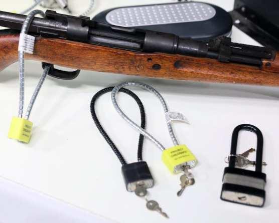 Gun Safety Campaign