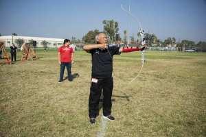 CSUN Archery