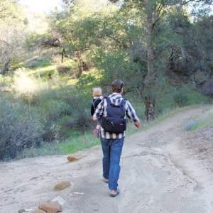 Santa Susana Hiking Trails