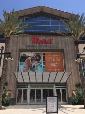 Scv News L A County Announces Reopening Timeline For Shopping Malls Nail Salons Scvnews Com