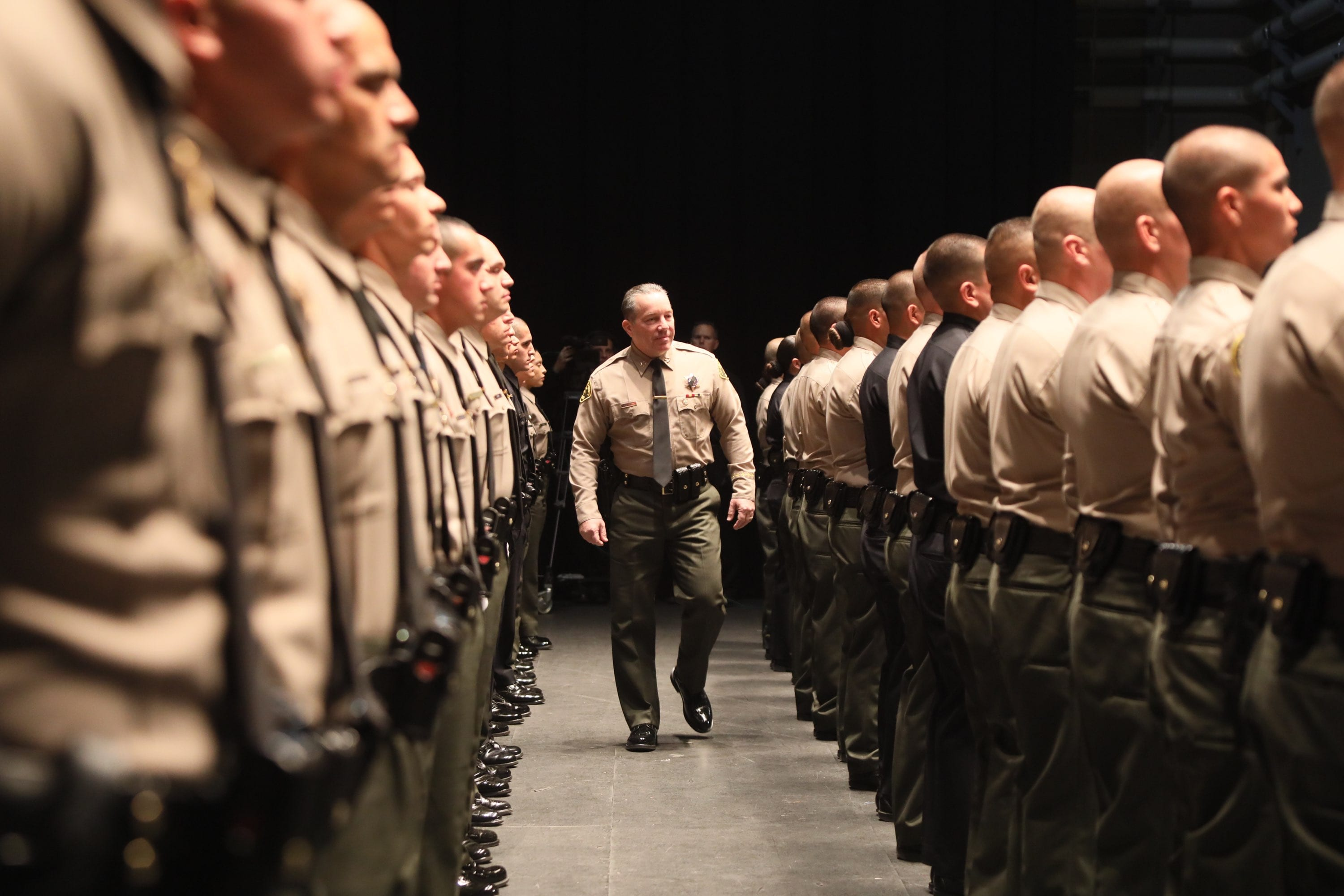 March 26: Oversight Panel to Focus on LASD Secret Subgroups