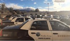 SCV Sheriff's
