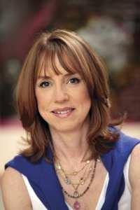 Author Lisa See. | Photo: Patricia Williams.