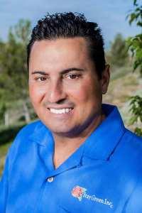 Chris Angelo