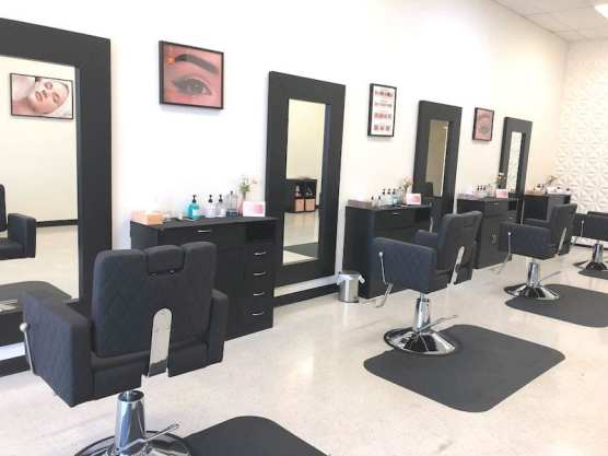 The Looks Threading Salon