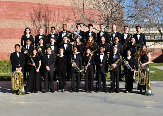 Valencia High Music Department