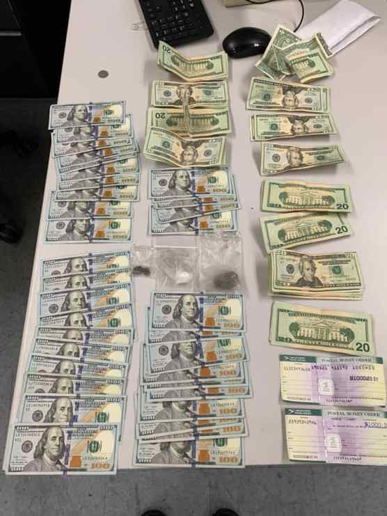 eureka man drug arrest castaic