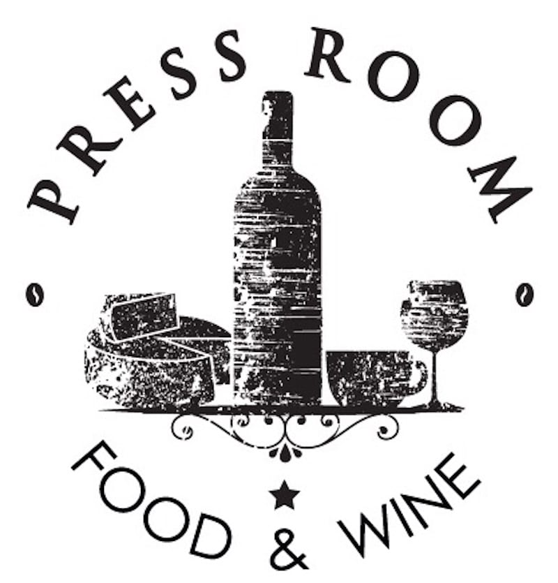 Newhall Press Room Honored With Wine