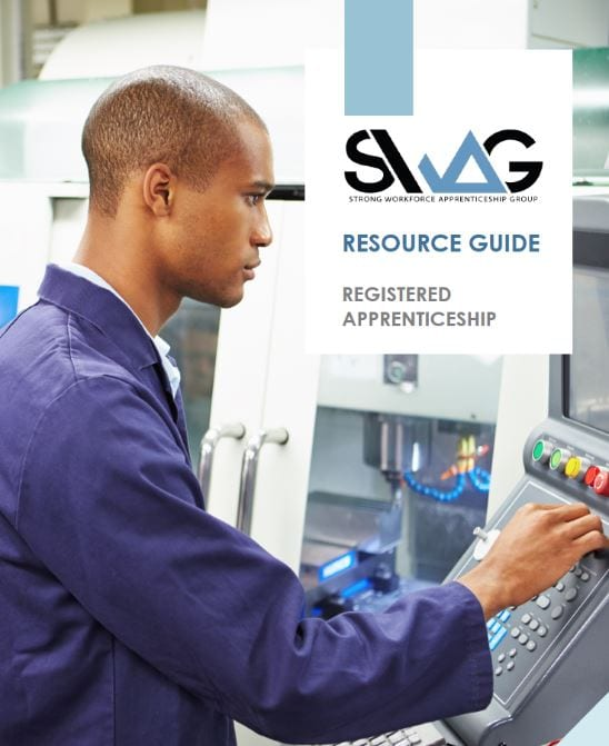 swag apprenticeship program