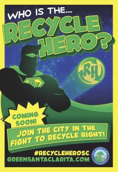 Recycle Hero