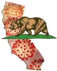 california march 25