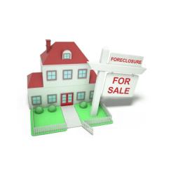Foreclosure
