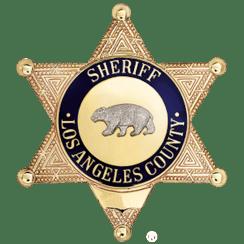 LASD Logo/Badge