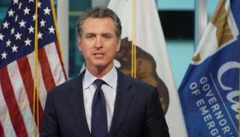 Newsom Signs Bills Strengthening LGBTQ+ Protections