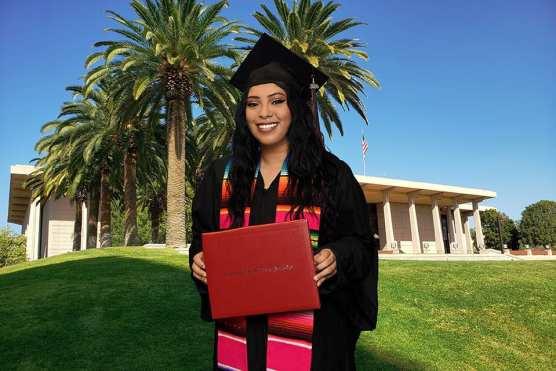 csun virtual graduation class of 2019-2020