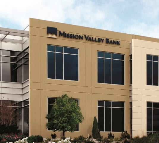 ppp loan mission valley bank
