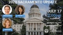2020 Sacramento Update