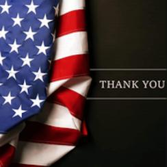 Salute to Patriots