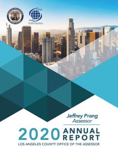 LA County Assessor Annual Report