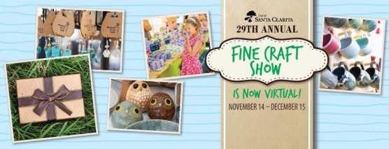 Virtual Fine Craft Show