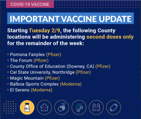 covid-19 roundup la county wednesday feb 10 vaccines