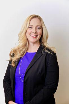 Carrie Lujan