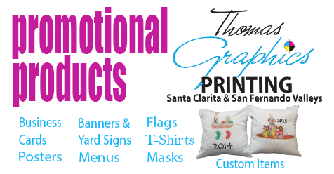 Your Local Printer | San Fernando and Santa Clarita Valleys