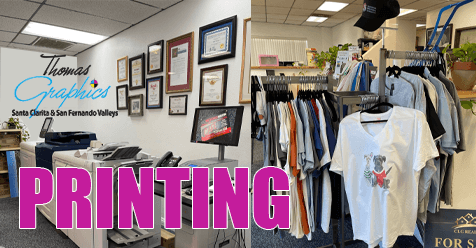 Need the Best in Printing? | Thomas Graphics