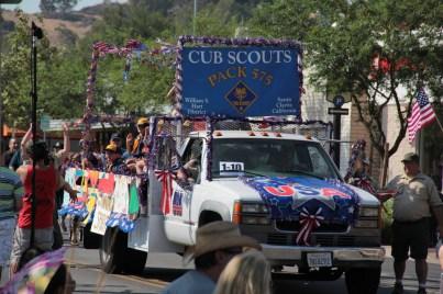 4th of July Parade09