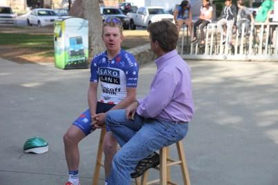 Cyclist Timmy Doogan Visits Boys and Girls Club02