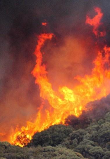 Powerhouse Fire23