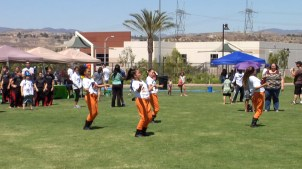 Youth Sports Fest20