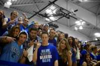 Student Sections 11