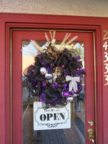 Vintage Christmas in Old Town Newhall 12/6/2014