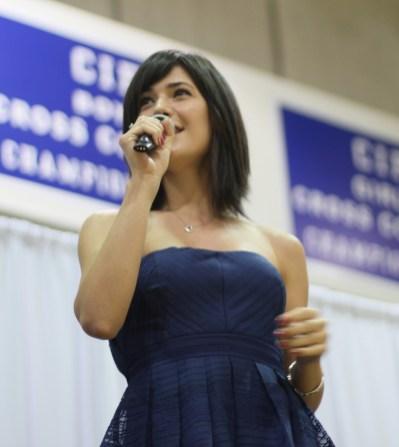 Sara Niemietz, Class of 2010