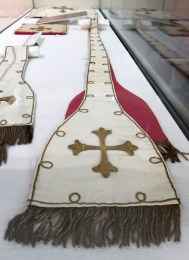 The Del Valle Vestments at LMU